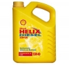 Масло Shell Helix Plus 10W-40 1 литр